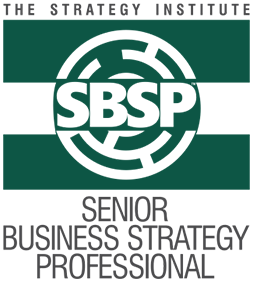 Senior Business Strategy Professional